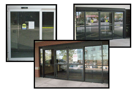 Automatic doors cleveland ohio electric lorain